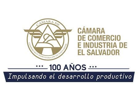 Cámara Comercio e Industria El Salvador