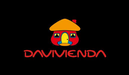 4_Davivienda Logo